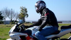 cali motorcycle
