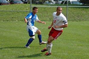 Denison soccer